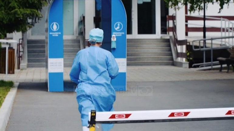 Në ShSKUK po trajtohen 1234 pacientë nga Covid-19