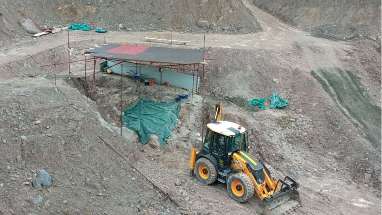 Përmbyllet procesi i gërmimeve vlerësuese dhe zhvarrosjes në varrezën masive në Kizhevak