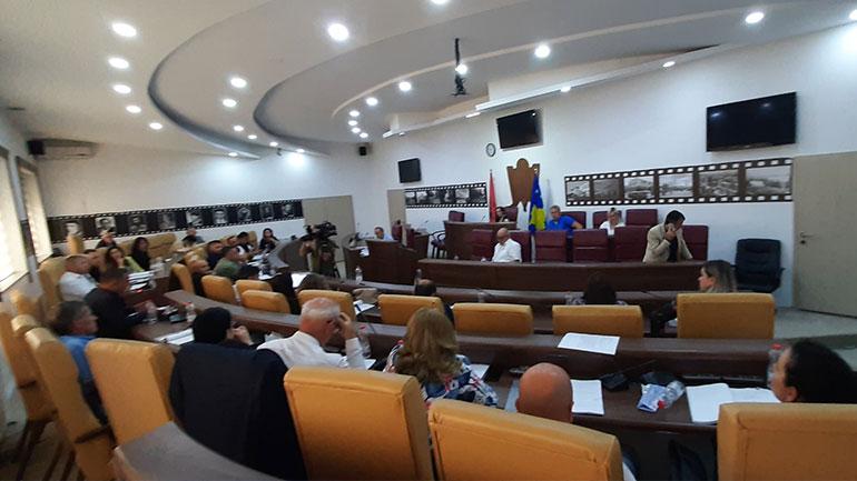 Nesër mbahet seanca e Kuvendit Komunal të Gjilanit
