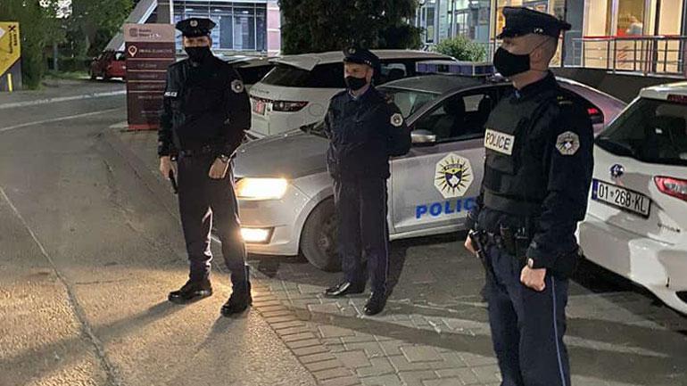 Policia e Kosovës: Duke i respektuar masat anti COVID ruajmë shëndetin publik