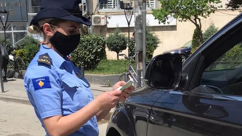Policia: Po vazhdojmë angazhimin dhe intensifikimin e punës policore në mbarë vendin