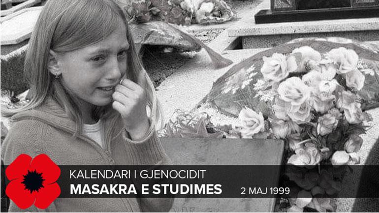 Qendra Gjenocidi në Kosovë – Plagë e Hapur: Drejtësi për viktimat e Masakrës së Studimes