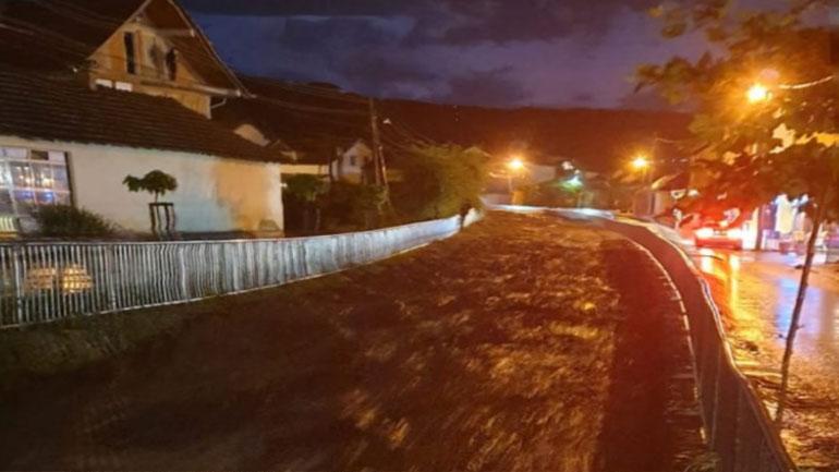 Nga shiu i shpejt doli nga shtrati lumi në Raincë të Preshevës