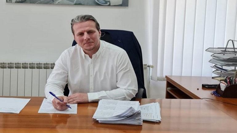 Pas humbjes së edhe një mandati reagon ish-kryetari i Preshevës, Shqiprim Arifi