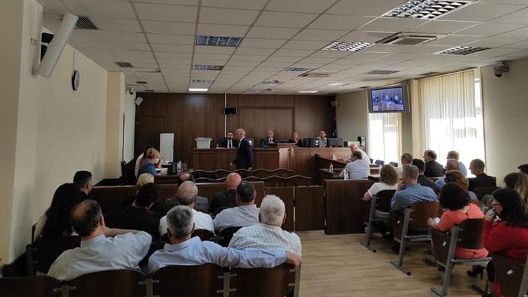 Gjyqtari Veli Kryeziu nominohet nga kolegët e tij si kandidat për anëtarë të KGJK-së nga Gjykata e Gjilanit