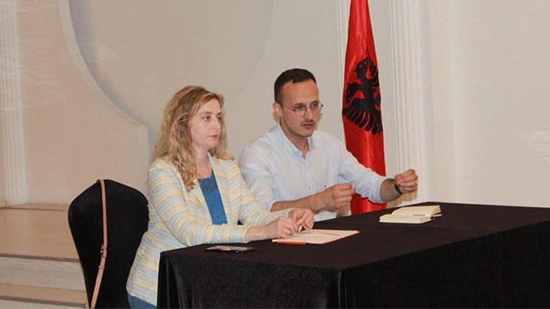 Hyseni e Rexhepi vlerësojnë punën e anëtarëve të nënkomiteteve të Vetëvendosjes në Gjilan