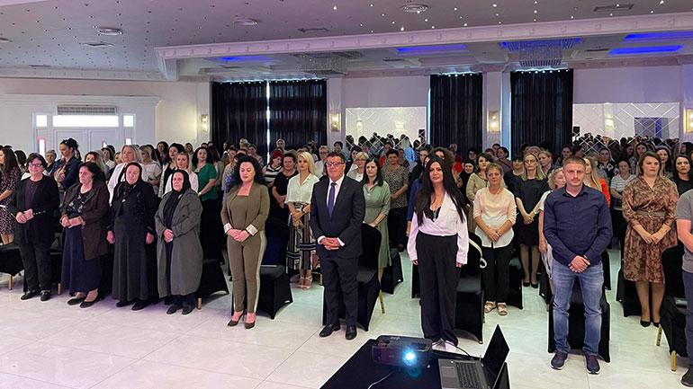 Forumi i Gruas i LDK me Konventë, si parapërgatitje për zgjedhjet e 17 tetorit