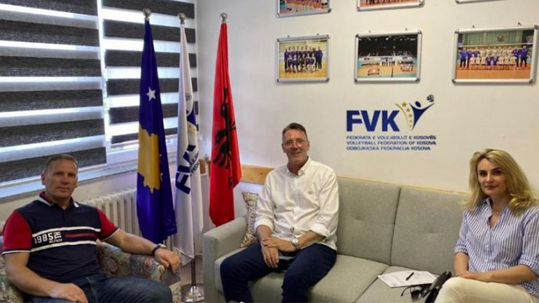 Musa Selimi, do të udhëheqë me komisionin profesional