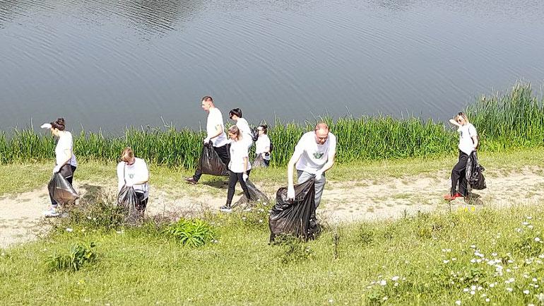 Gjilani pastron hapësirën rreth pendës së Livoqit