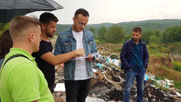 Vetëvendosje: Ndryshimi i qeverisjes lokale është i domosdoshëm edhe për Mireshin