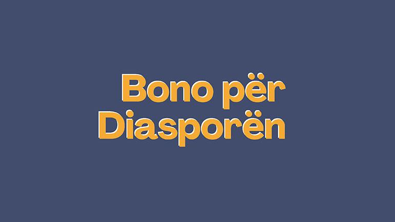 Nga sot mërgimtarët mund të investojnë në Bonot e Diasporës