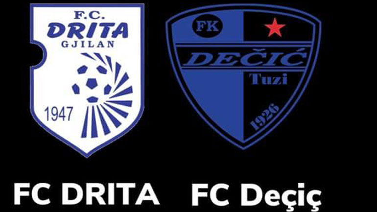 Formacioni zyrtarë i FC Drita përballë FC Deçiç!