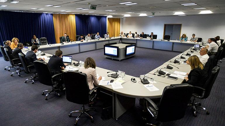 Ministrja e Ekonomisë merr pjesë në takimin lansues të Programit për Reforma në Ekonomi 2022-2024