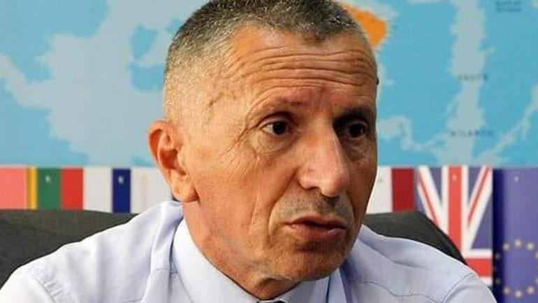 Kamberi: Rruga e Serbisë drejt Tiranës kalon përmes Kosovës