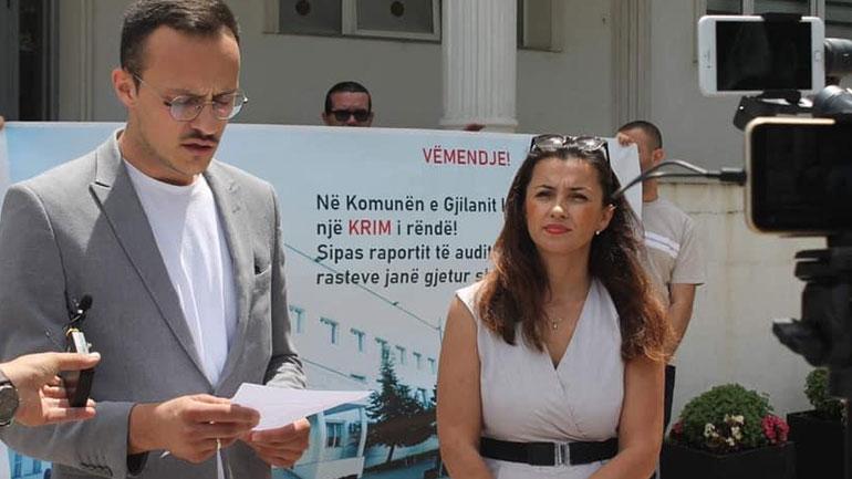 Vetëvendosje: Raporti i auditorit nxjerr në pah shkelje të shumta të qeverisjes komunale të Gjilanit