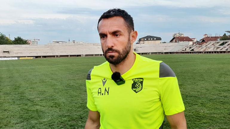 Ardian Nuhiu, 100 ndeshje zyrtare me FC Drita