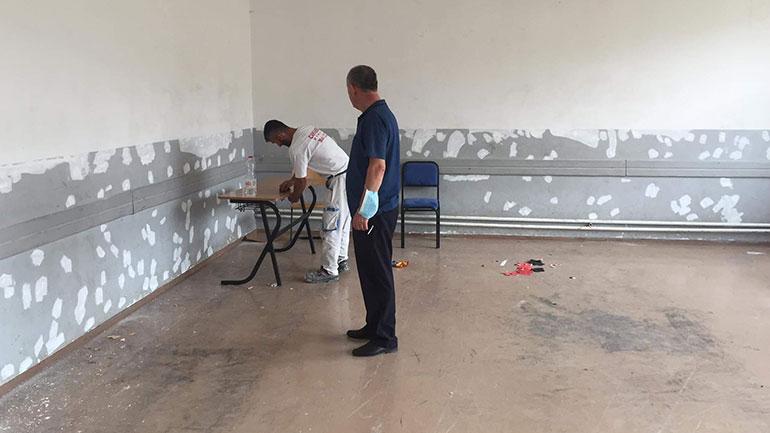Komuna e Vitisë vazhdon me rivitalizimin e objekteve shkollore