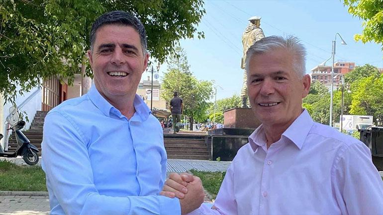 Azemi, ministrit Vitia: Merr shembull nga dy drejtorët në Gjilan