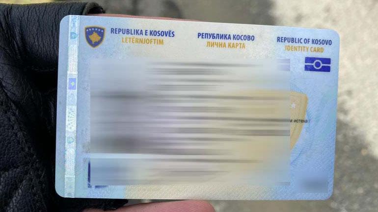 Policia demanton sërish shkrimin tendencioz dhe të pavërtetë të mediumit serb, në vazhdimësi po publikon dezinformata!