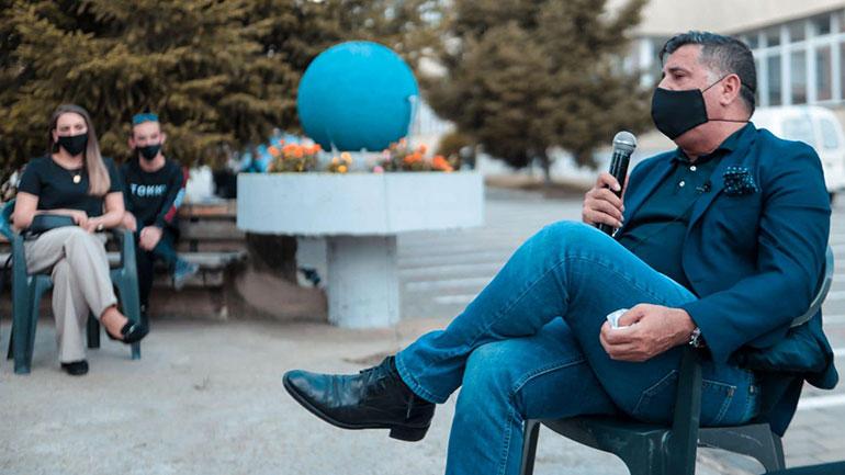 Luta me rininë e Gjilanit: Këtë muaj e kam shpallur si fushatë me solidaritet