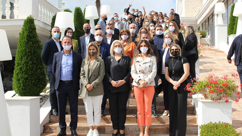PDK zyrtarisht hap fushatën në Gjilan