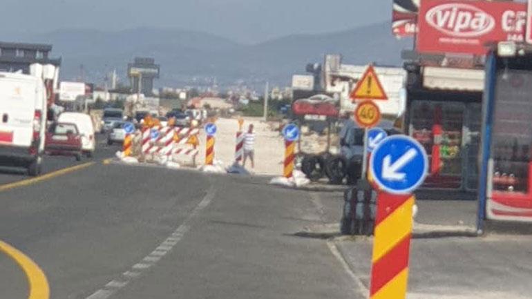 PK: Infrastruktura rrugore – vendpunimet në rrugë dhe ndërmarrja e masave ligjore