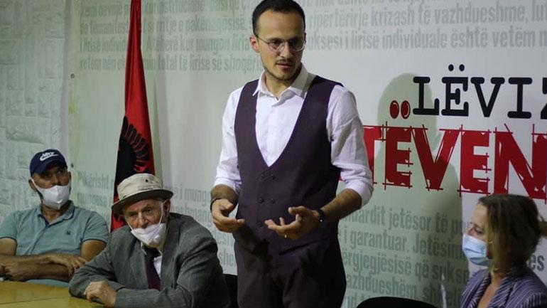 Hyseni: Mobilizimin për zgjedhjet lokale të tetorit do ta përcjellë fryma e 14 shkurtit!