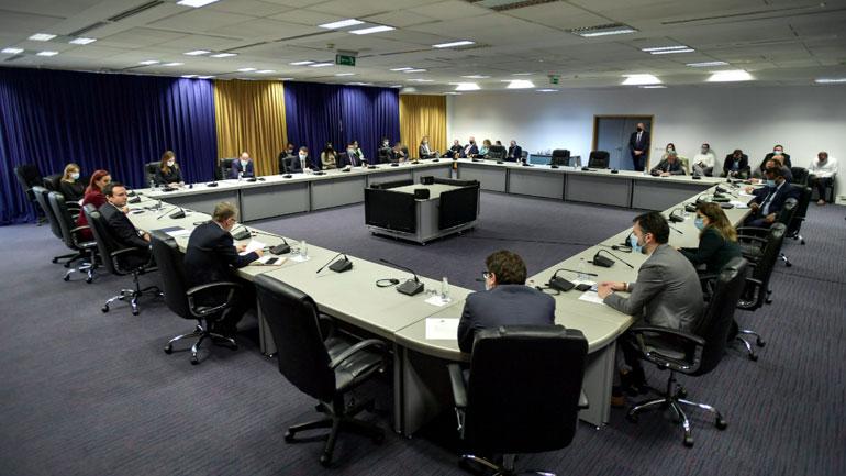 Mbahet mbledhja e dytë e Këshillit Ministror për Integrim Evropian
